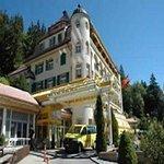 Hotel Solsana Foto