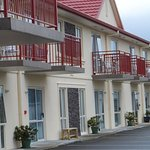 Photo of BKs Motor Lodge Palmerston North