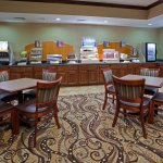 Photo of Holiday Inn Express & Suites Mason City