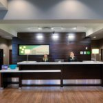 Welcome to Canada's first Hub at Holiday Inn.
