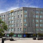 Photo de Novotel Suites Malaga Centro