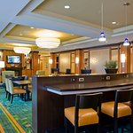 Photo of Fairfield Inn & Suites Columbus