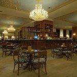 Hotel Europe Sarajevo Foto