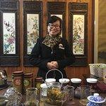 תמונה של Fenghui Tang-styled Teahouse