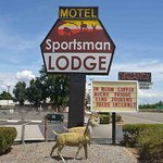 Sportsman Lodge Foto