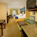 Holiday Inn Express Hotel & Suites Tullahoma East Foto