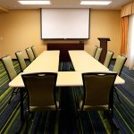 The Clark Meeting Room