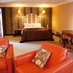 Photo of Castlecary House Hotel