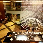 Photo de Crowne Plaza Shenzhen Longgang City Centre