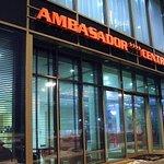 Photo of Ambasador Centrum Hotel Lodz