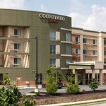 Foto di Courtyard York