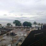 Foto de Pangeran Beach Hotel