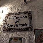 El Zaguan de San Antonio