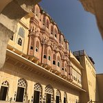 Incredible place to visit in Jaipur. Near to City Palace another tourist attraction. The palace