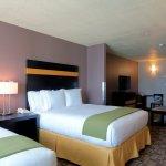 Foto de Holiday Inn Express & Suites Dawson Creek