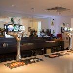 Foto de Holiday Inn Express Birmingham South A45