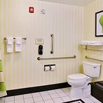 Fairfield Inn & Suites Huntingdon Route 22/Raystown Lake Foto