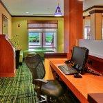 Photo de Fairfield Inn & Suites Huntingdon Route 22/Raystown Lake