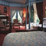 Foto de Humboldt House Bed & Breakfast Inn