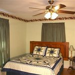 Foto de The Young House Bed and Breakfast