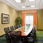 Photo de Fairfield Inn & Suites Winnipeg