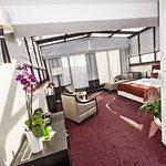 Hotel Silvia Gold Foto