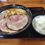 Photo de Susuki no Ramen Jinriki