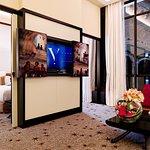 Photo de Five Seas Hotel Cannes