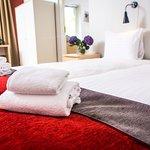 Photo de Hotell Skona Natter
