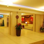 Photo of Hotel Aminevskaya