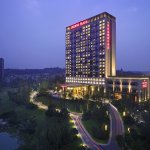 Photo of Crowne Plaza Chengdu Panda Garden