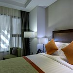 Photo of Crowne Plaza Madinah