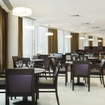 Traders Restaurant of Holiday Inn London - Whitechapel
