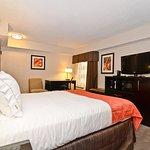 Foto de Holiday Inn Express Burlington