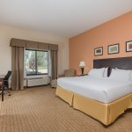 Photo de Holiday Inn Express Hotel & Suites Lafayette East