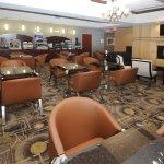 Foto de Holiday Inn Express Somerset