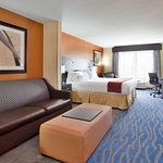 Photo of Holiday Inn Express Hotel & Suites St Louis Airport