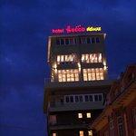Foto de Hotel Hecco Deluxe