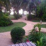 Foto di Gajapuri Resort & Spa
