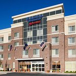 Photo de Fairfield Inn & Suites Wichita Downtown