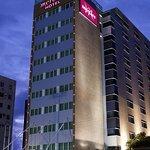 Hotel Mercure Maceió Pajuçara
