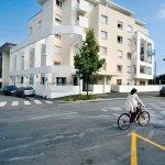 Foto de Appart'City Thonon-les-Bains