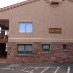 Cameron Trading Post Grand Canyon Hotel afbeelding