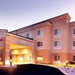 Photo of Fairfield Inn & Suites Mahwah