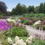 Ballyfin Walled Gardens