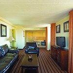 La Quinta Inn & Suites Salisbury Foto