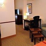 Foto de Fairfield Inn & Suites Slippery Rock