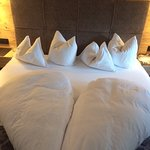 Foto de Hotel weisses Lamm