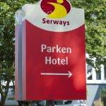 Serways Hotel Heiligenroth Foto