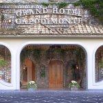 Photo de Grand Hotel Capodimonte